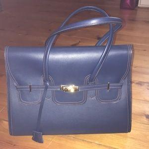 Handbags - Authentic Spanish Leather handbag